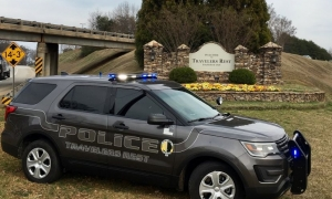 Travelers Rest Police Dept. seeks input from area residents
