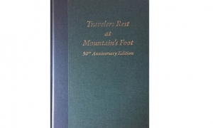Historical Society releases limited edition reprint of classic Travelers Rest history book