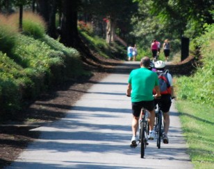Travelers Rest to develop bicycle master plan