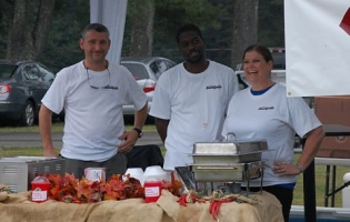 Chili cook-off participants sought for 3rd annual event