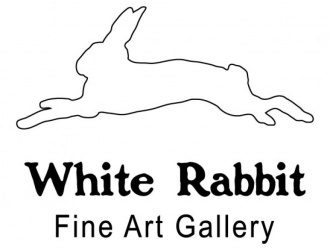 02/24/17 (Friday) - White Rabbit Gallery: Artist Reception with Crystal K. Knope (6:30pm)
