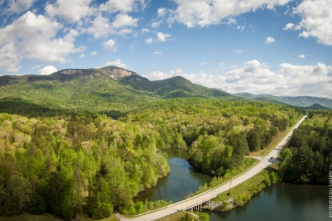 Day Tripping: Cherokee Foothills Byway offers a scenic alternative