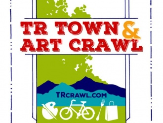 12/01/17 (Friday) - Travelers Rest: TR Town & Art Crawl