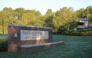 TR library to host gardening, Appalachian Trail, photography programs