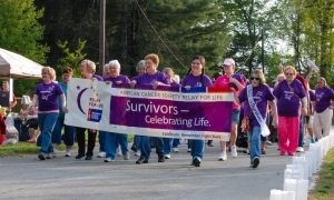 Relay For Life of Travelers Rest to hold kickoff event on Feb. 7