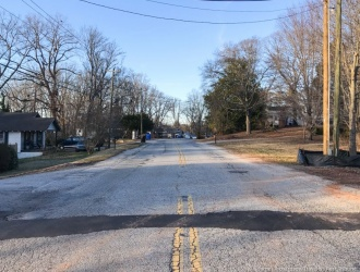 City wins request for Tubbs Mountain Road resurfacing
