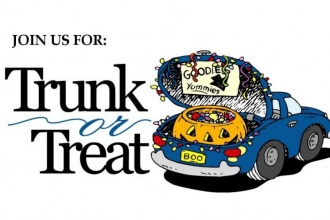 10/30/17 (Monday) - Spring Park Assisted Living: Trunk or Treat (6:30pm - 8pm)