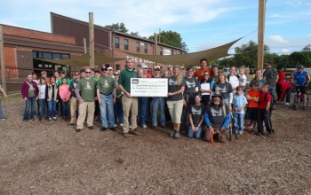 $10K REI grant to help fund Swamp Rabbit Trail projects