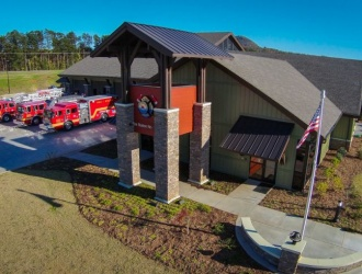 Travelers Rest to host fire department open house, announce chief