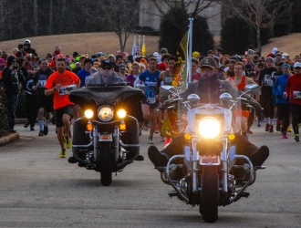 5th annual A Hero's 5K set for Feb. 7