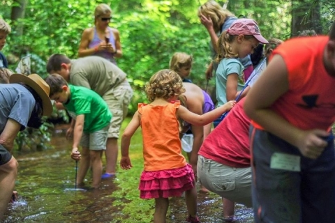 Family hikes offered at Paris Mountain State Park throughout summer