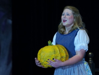 Travelers Rest High School to present 'Cinderella', tickets available here
