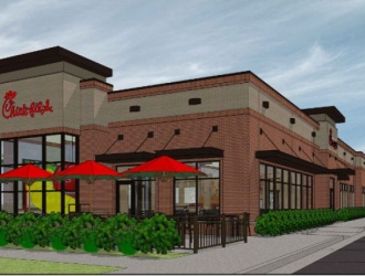 Construction to begin on Travelers Rest Chick-fil-A this summer