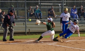 No. 3 Lady Devildog softball team shuts out Berea