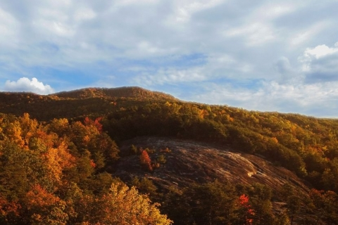 Missing hikers found after search at Bald Rock