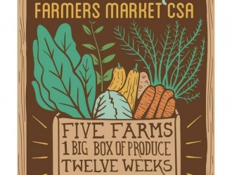 Travelers Rest Farmers Market launches winter CSA program