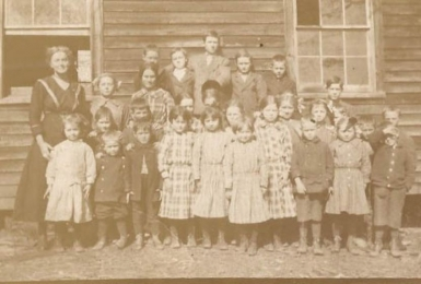 Historical Society program to feature 'Early Education in Greenville County'